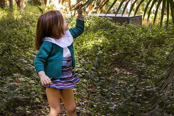 niña jade moda infantil