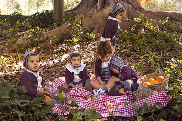 picnic rebeca berenjena ropa bebe