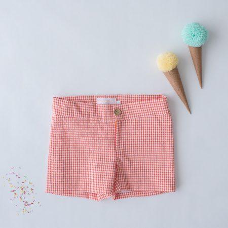 Pantalon Arancia