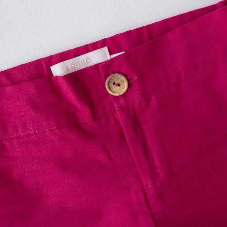 Pantalon Lampone