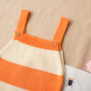 ilolilo_prendas_verano21_229 Pelele rayas mandarina y crema (4)