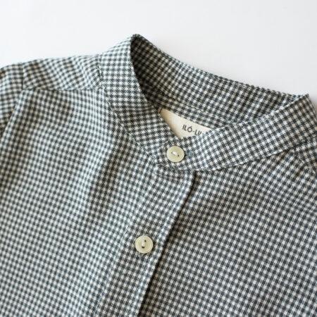 Camisa Mao Blanca