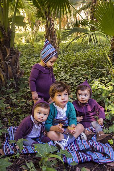 niños picnic comprar ropa infantil